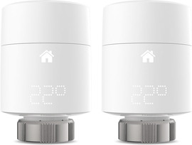 Tado Slimme Radiator Thermostaat Duo Pack