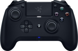 Razer Raiju Tournament Ed Gaming Wireless Controller PS4