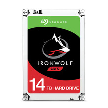 Seagate IronWolf ST14000VN0008 14TB