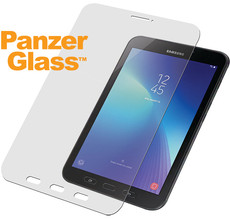 PanzerGlass Screenprotector Samsung Galaxy Tab Active 2