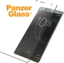 PanzerGlass Screenprotector Sony Xperia XZ2 Compact