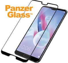 PanzerGlass Screenprotector Huawei P20 Pro