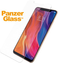 PanzerGlass Screenprotector Xiaomi Mi 8