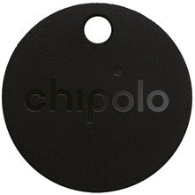 Chipolo Plus Zwart