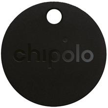 Chipolo Plus 2nd Gen Zwart