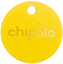 Chipolo Plus Geel