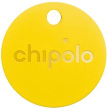 Chipolo Plus 2nd Gen Geel