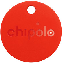 Chipolo Classic Rood