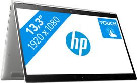 HP Elitebook X360 1030 G3 i5-8gb-256ssd + 4G