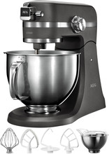 AEG KM5540 Keukenmachine Mineral Charcoal