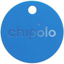 Chipolo Plus Blauw
