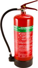 Alecto Schuim brandblusser 6 liter