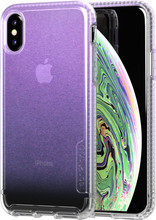 Tech21 Pure Shimmer Apple iPhone X/Xs Back Cover Iridescent