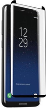 InvisibleShield Glass+ Curve Samsung Galaxy S8 Screenprotect
