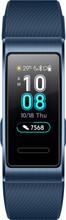 Huawei Band 3 Pro Blauw