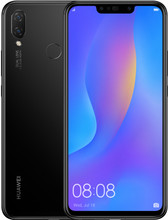 Huawei P Smart Plus Zwart (NL)