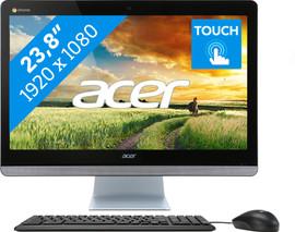 Acer Chromebase CA24I Touch