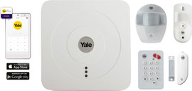 Yale Smart Home Luxe alarmsysteem SR-3200i