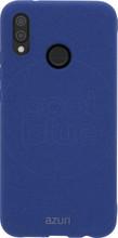 Azuri Flexible Sand P20 Lite Back cover Blauw