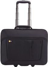 Case Logic Laptop Trolley 17,3 Zwart