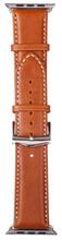 DBramante1928 Copenhagen Apple Watch 42/44mm Leren Horlogeb