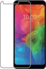 Azuri Gehard Glas LG Q7 Screenprotector Glas