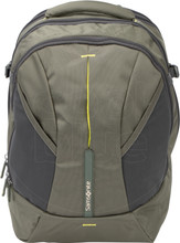 Samsonite 4Mation Laptop Backpack L Exp Olive/Yellow