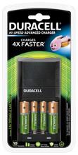 Duracell 15 minuten batterijlader - AA - AAA