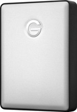G-Technology G-Drive Mobile 4TB