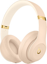 Beats Studio3 Wireless Beige