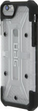 UAG Hard Case Plasma Ice iPhone 6/6S/7/8 Transparant