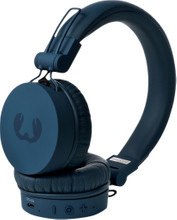 Fresh 'n Rebel Caps Wireless Blauw