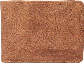 Cowboysbag Wallet Bridgeton Cognac
