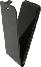 Azuri Flip CS iPhone 7+/8+ Flip Case Zwart