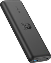 Anker PowerCore Speed 20100 PD Nintendo Switch Edition zwart