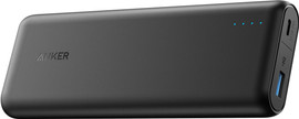 Anker PowerCore Speed 20000 PD zwart