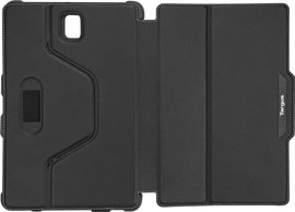 "Targus VersaVu Galaxy Tab S4 10.5"" (2018) Tablethoes Zwart"