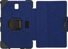 "Targus Pro-Tek Galaxy Tab S4 10.5"" (2018) Tablethoes Blauw"