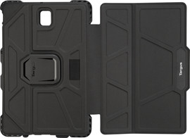 "Targus Pro-Tek Galaxy Tab S4 10.5"" (2018) Tablethoes Zwart"
