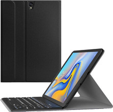 Just in Case Premium Samsung Galaxy Tab A 10.5 Book Case Zwa