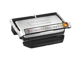 Tefal OptiGrill XL GC724D contactgrill + Snacking & Baking