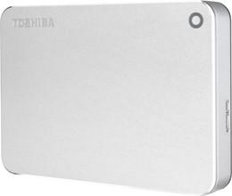 Toshiba Canvio Premium Mac 2 TB Zilver