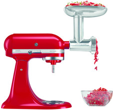 Kitchenaid 5KSMMGA Metalen voedselmolen