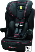 Ferrari I-Max ISOfix Luxe Black