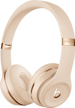 Beats Solo3 2018 Wireless Goud