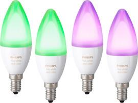 Hue Lampen Kopen : Philips hue losse smart lamp kopen coolblue voor u