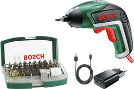 Bosch IXO V Basic + Bitset