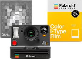 Polaroid Originals OneStep 2 VF Grijs - Everything box