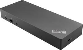 Lenovo ThinkPad Hybride Usb C en Usb A Docking Station