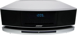 Bose Wave SoundTouch Music System IV Zilver